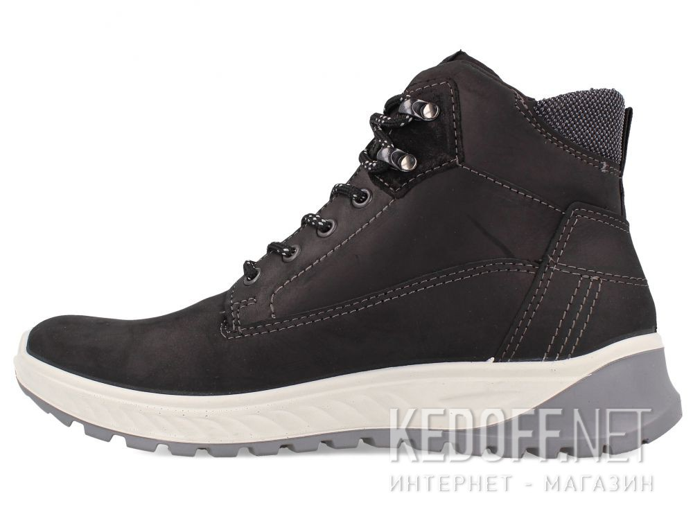 Мужские ботинки Forester Ergostrike 18303-27 купить Украина