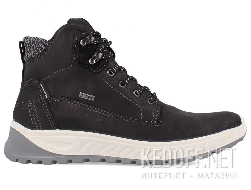 Мужские ботинки Forester Ergostrike 18303-27 купить Киев