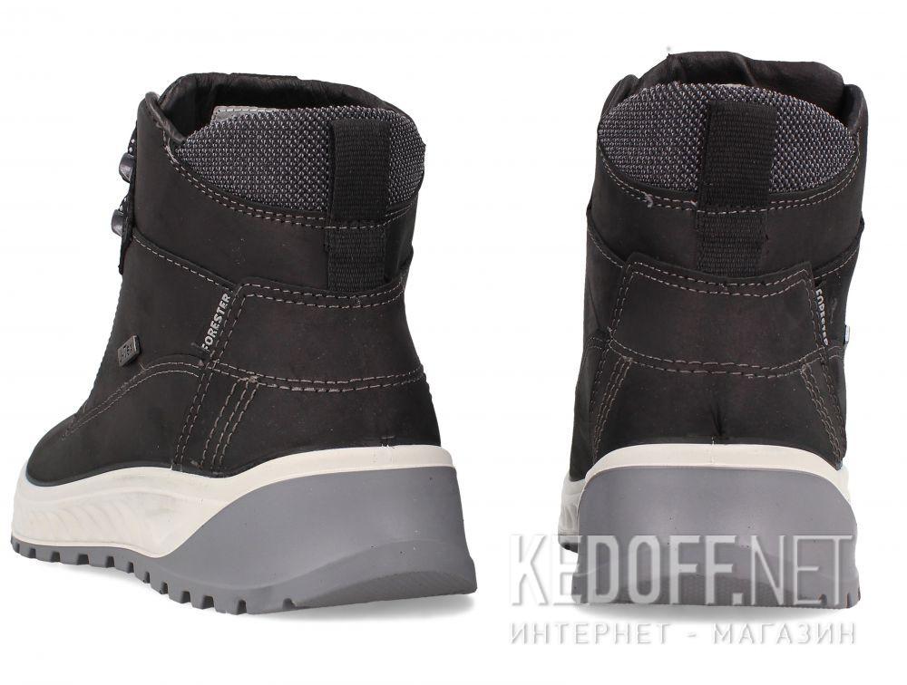 Оригинальные Мужские ботинки Forester Ergostrike 18303-27