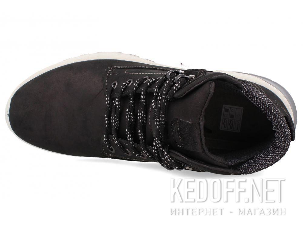 Мужские ботинки Forester Ergostrike 18303-27 описание