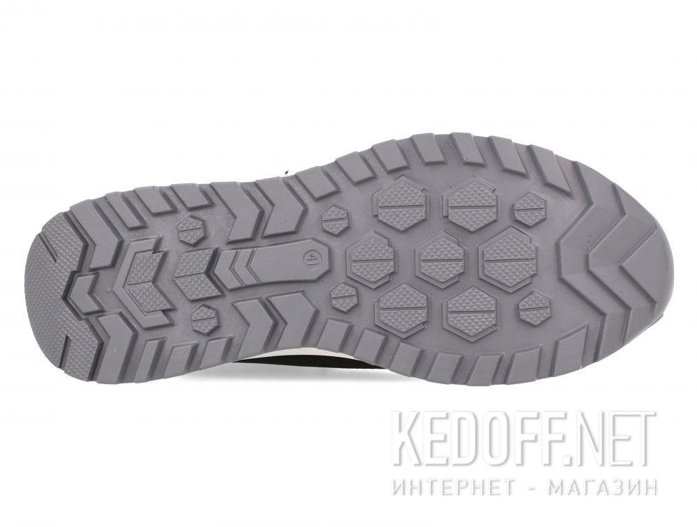 Мужские ботинки Forester Ergostrike 18303-27 все размеры