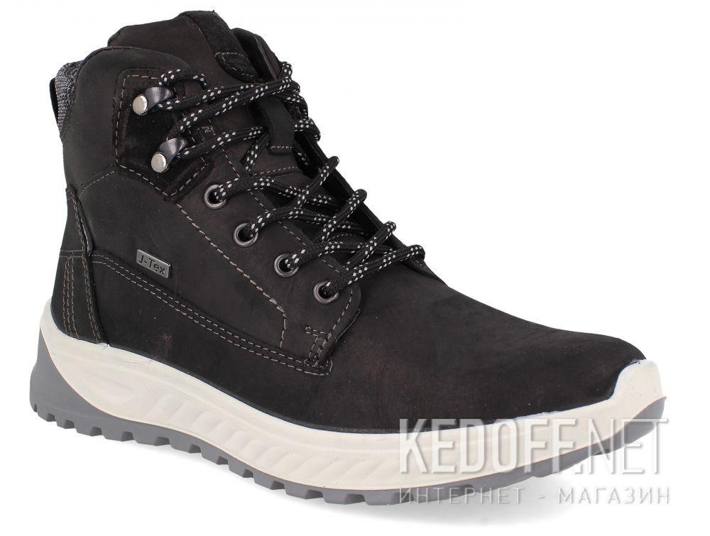 Купить Мужские ботинки Forester Ergostrike 18303-27