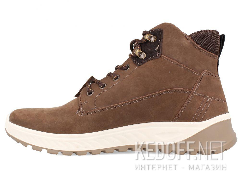 Мужские ботинки Forester Ergostrike 18303-45 купить Украина