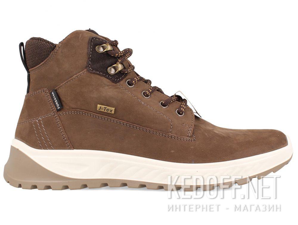 Мужские ботинки Forester Ergostrike 18303-45 купить Киев