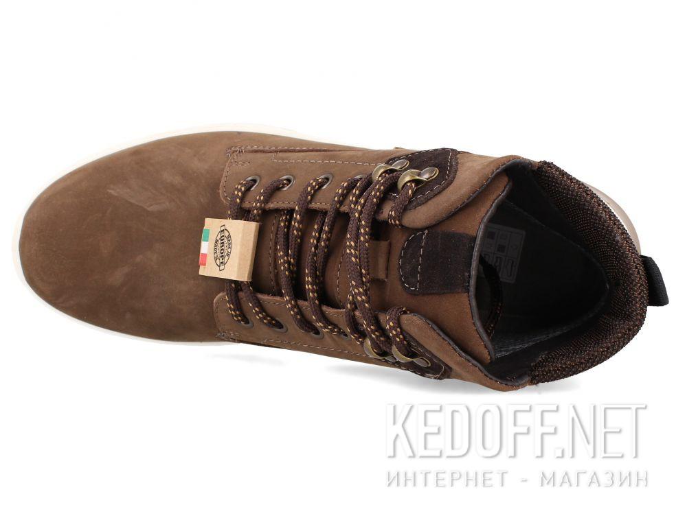 Оригинальные Мужские ботинки Forester Ergostrike 18303-45