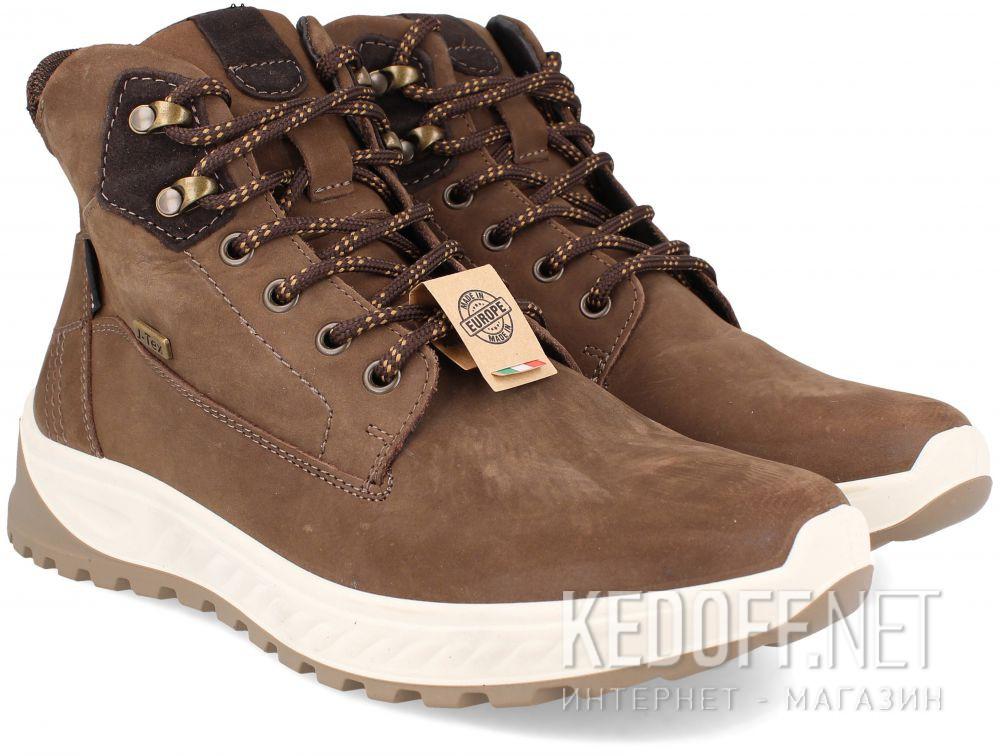 Мужские ботинки Forester Ergostrike 18303-45 все размеры