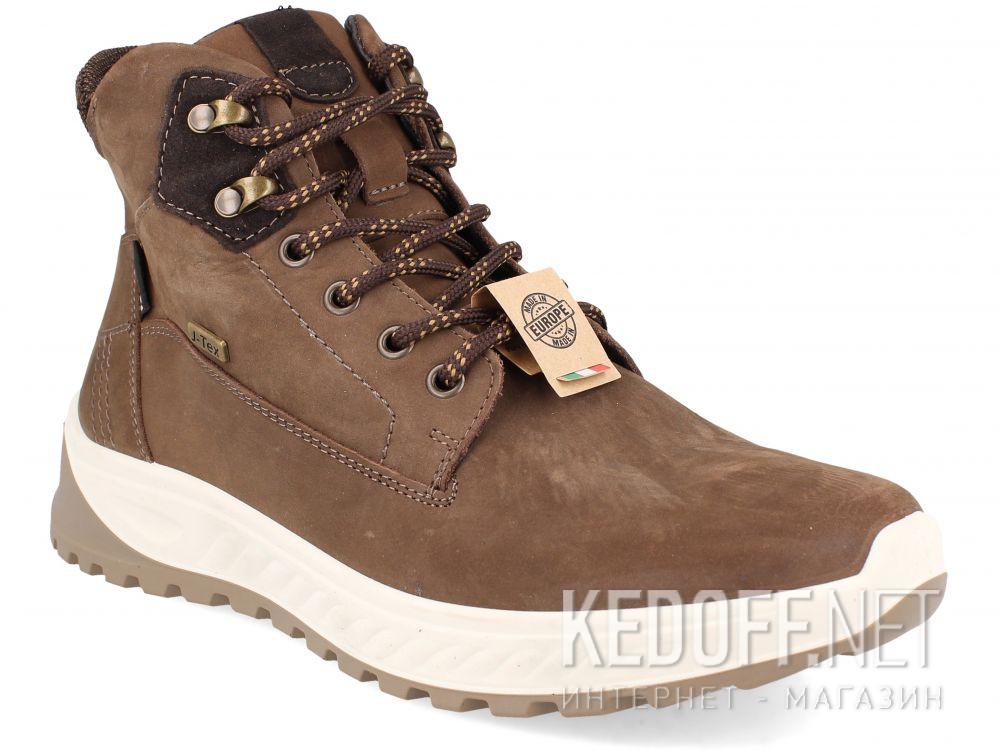 Купить Мужские ботинки Forester Ergostrike 18303-45