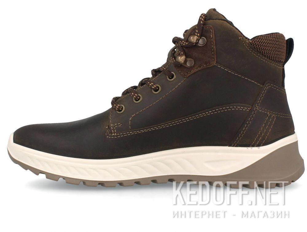 Чоловічі черевики Forester Ergostrike Primaloft 18310-5 купить Киев