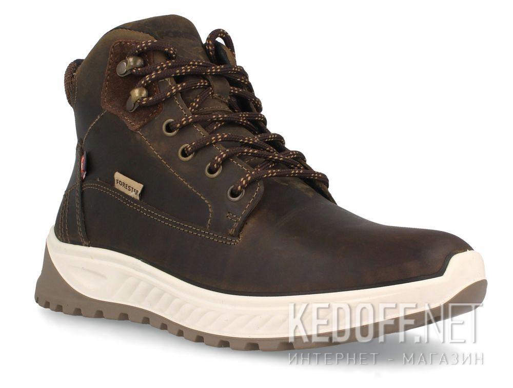 Купить Мужские ботинки Forester Ergostrike Primaloft 18310-5