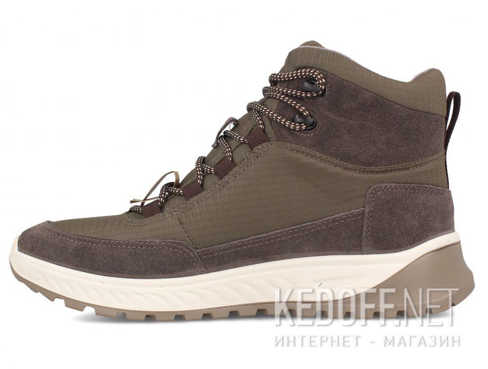 Мужские ботинки Forester Ergostrike 18319-17 Primaloft купить Украина