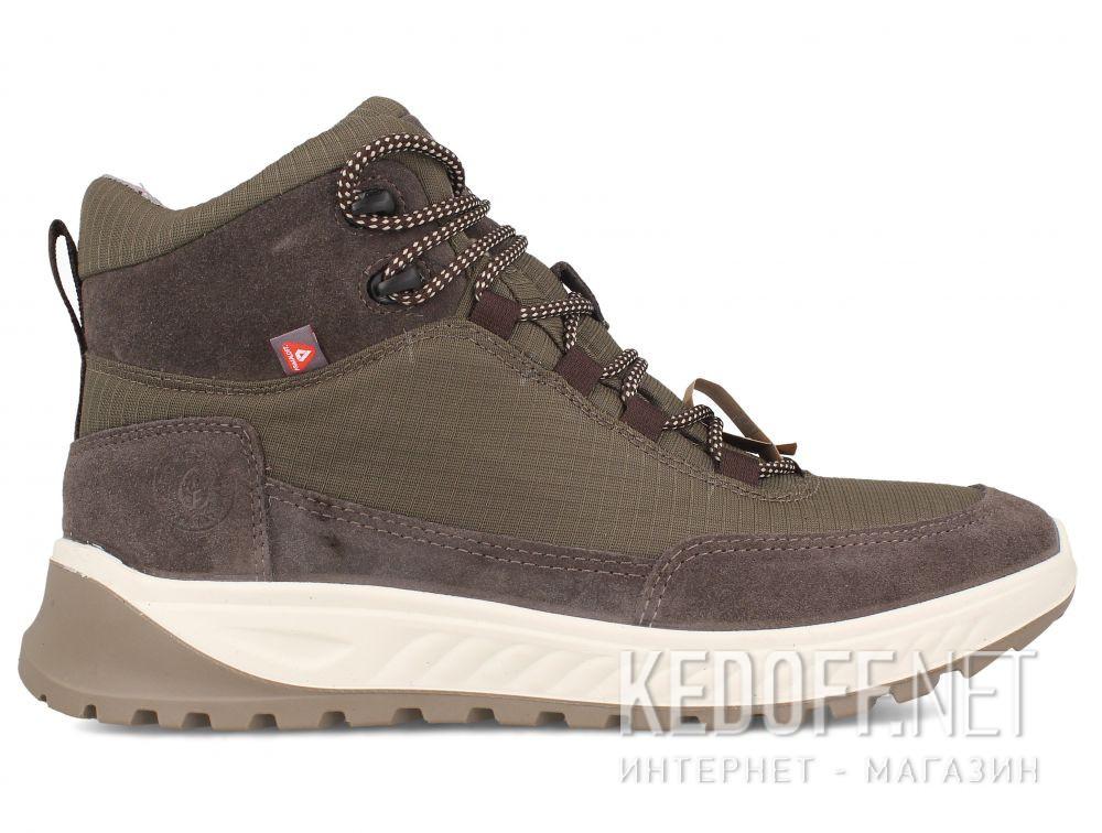 Оригинальные Мужские ботинки Forester Ergostrike 18319-17 Primaloft