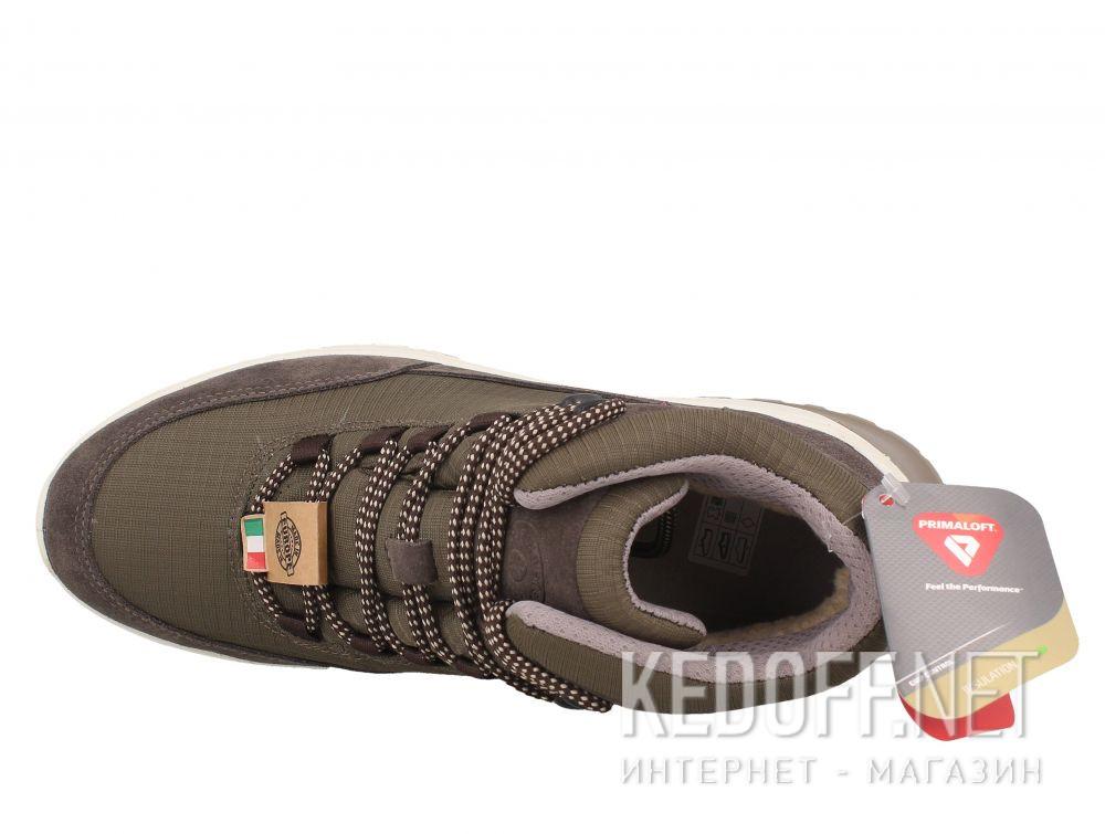Мужские ботинки Forester Ergostrike 18319-17 Primaloft описание