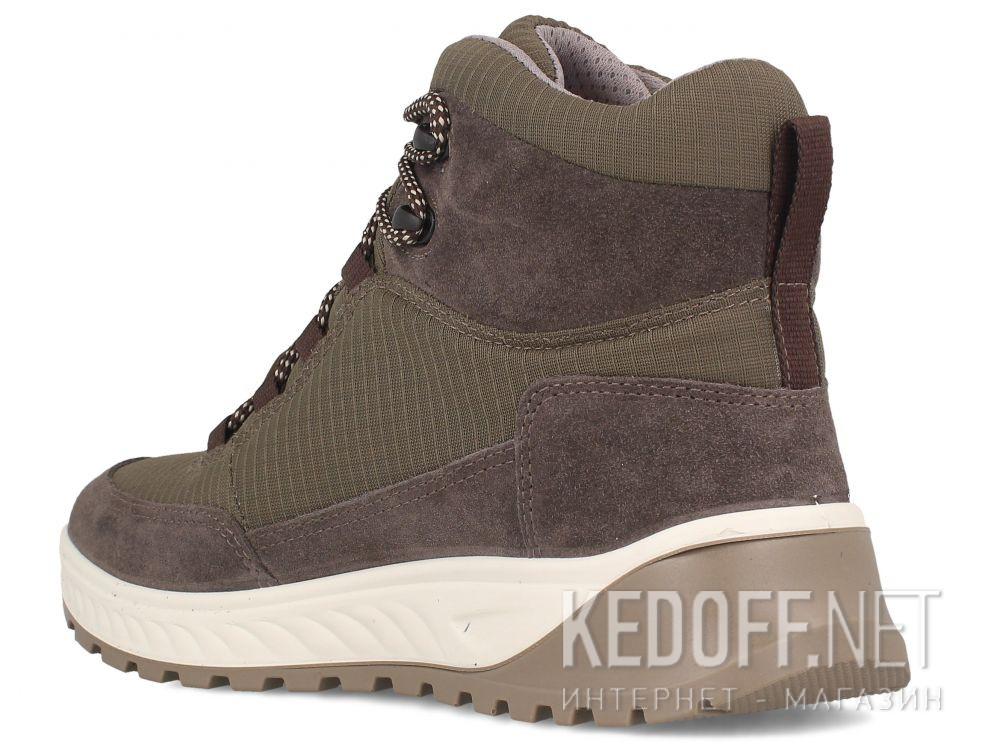Цены на Мужские ботинки Forester Ergostrike 18319-17 Primaloft