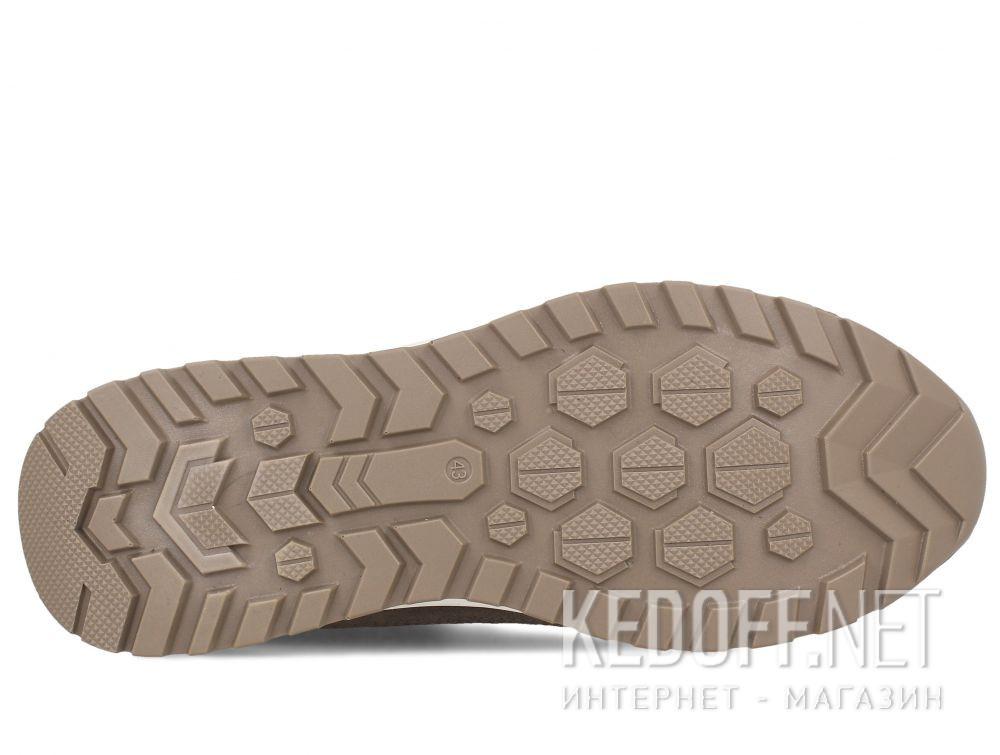 Мужские ботинки Forester Ergostrike 18319-17 Primaloft все размеры