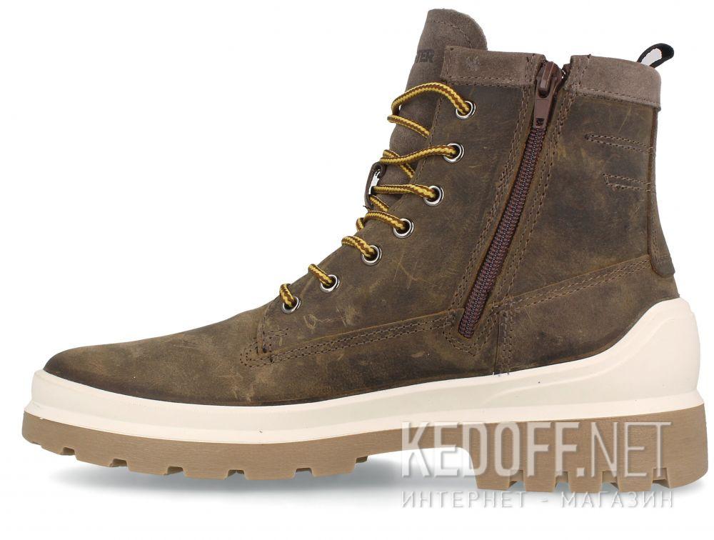 Мужские ботинки Forester Tewa Primaloft 18401-18 купить Киев