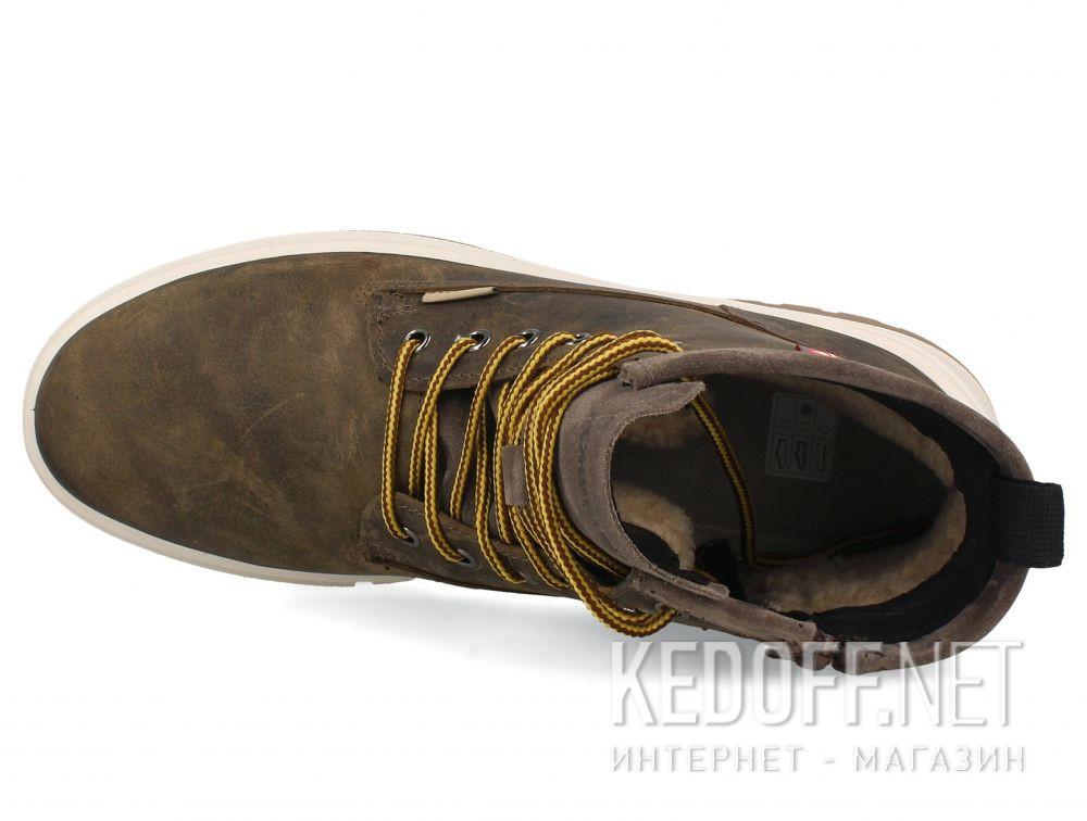 Мужские ботинки Forester Tewa Primaloft 18401-18 описание