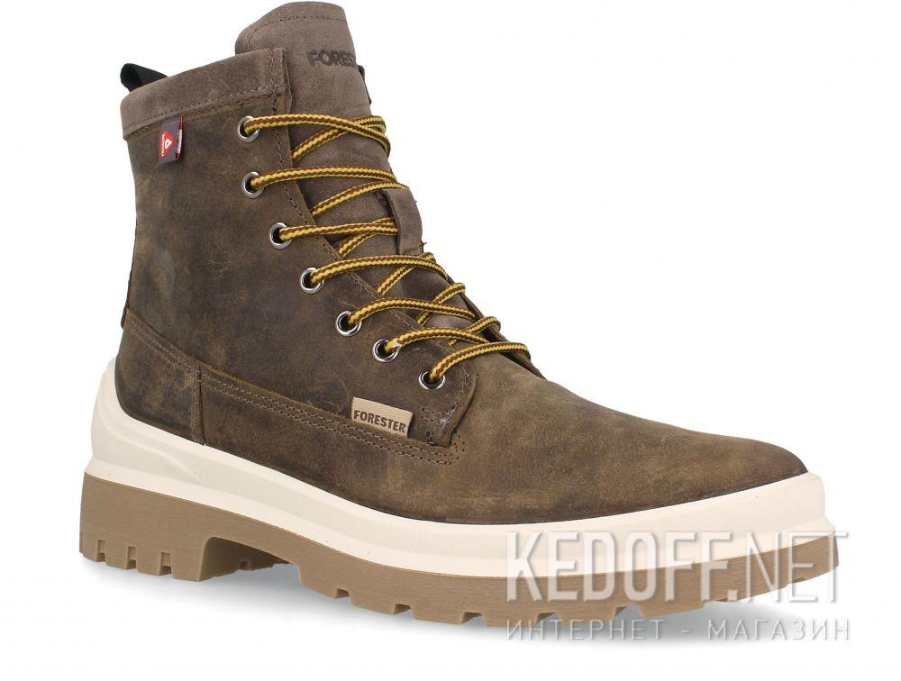 Купить Мужские ботинки Forester Tewa Primaloft 18401-18