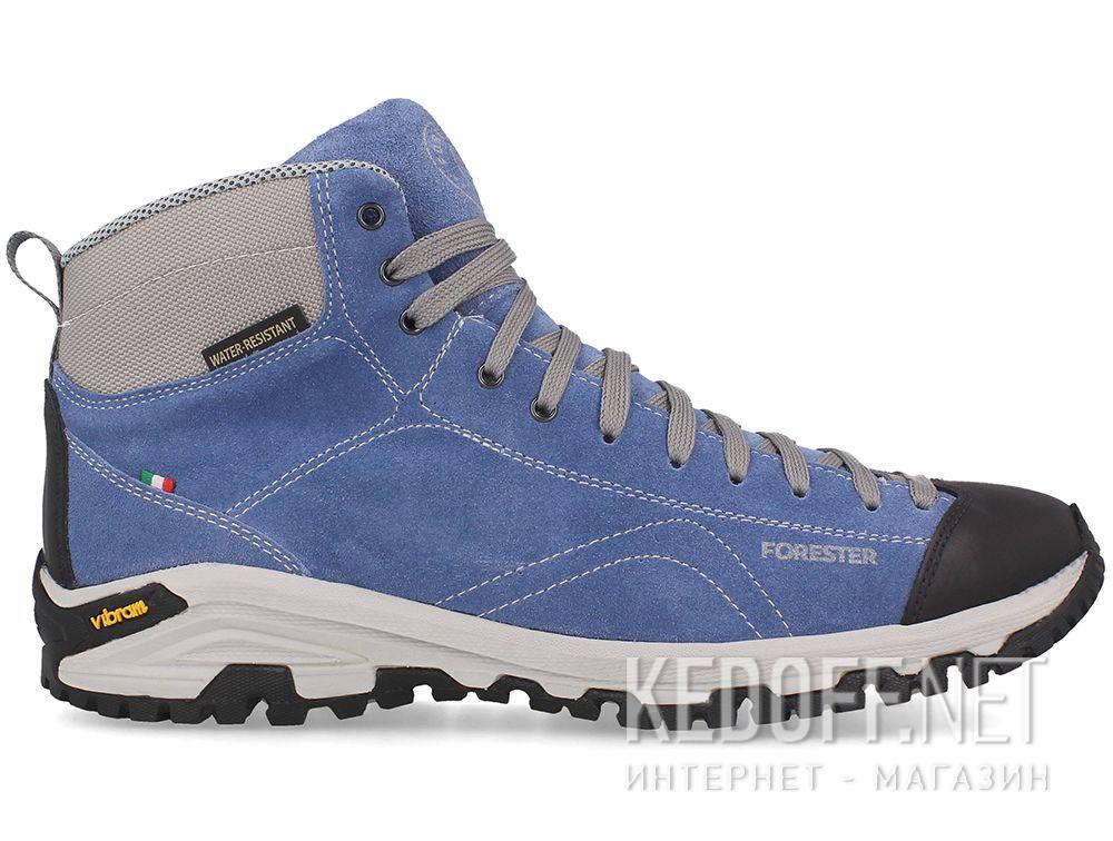 Мужские ботинки Forester Jeans Vibram 247951-401 Made in Italy купить Украина