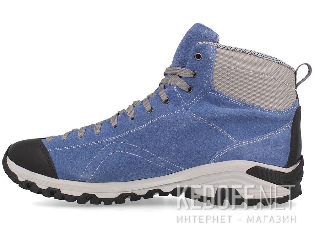 Мужские ботинки Forester Jeans Vibram 247951-401 Made in Italy купить Киев