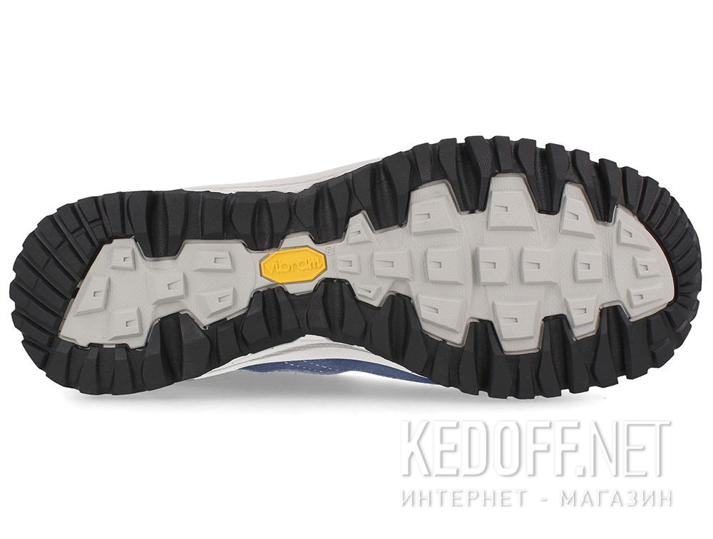 Цены на Мужские ботинки Forester Jeans Vibram 247951-401 Made in Italy