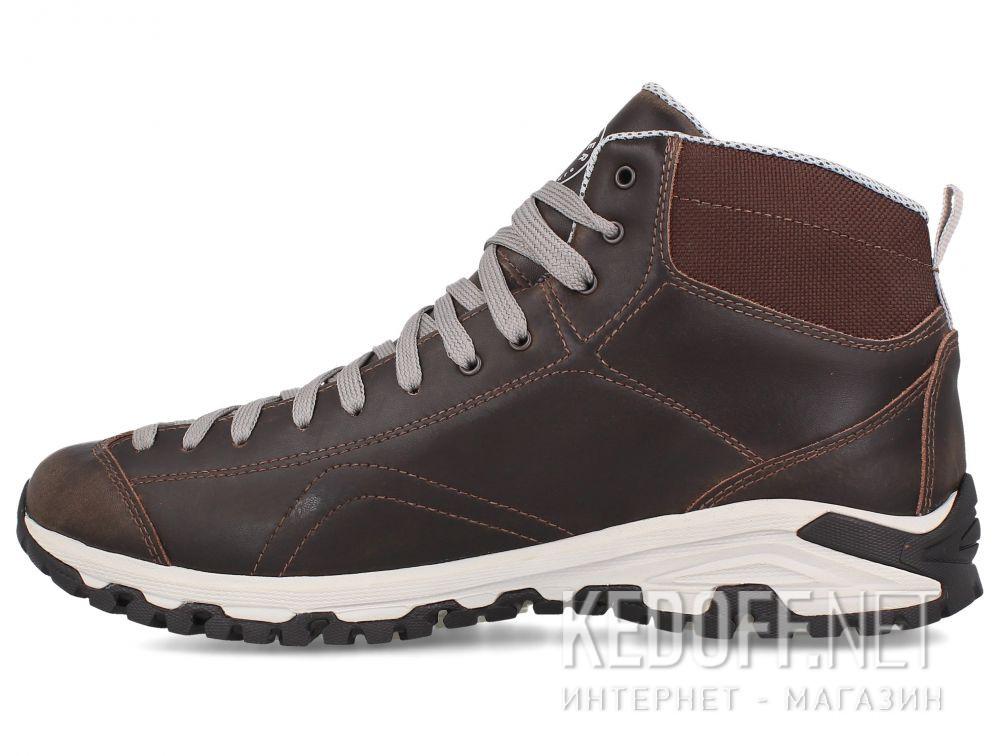 Мужские ботинки Forester Brown Vibram 247951-45 Made in Italy купить Киев