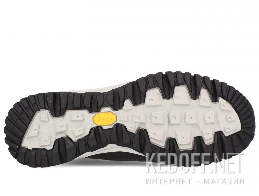 Мужские ботинки Forester Brown Vibram 247951-45 Made in Italy описание