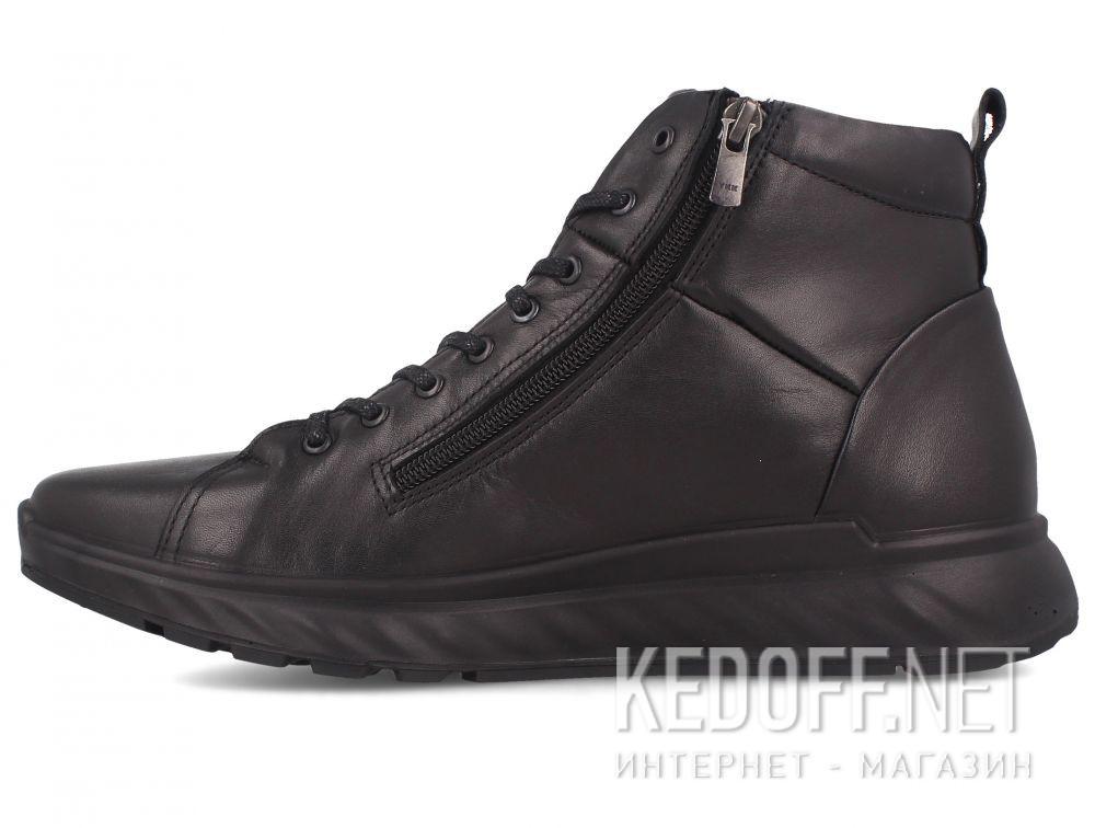 Мужские ботинки Forester Double Zip 28804-27 купить Украина