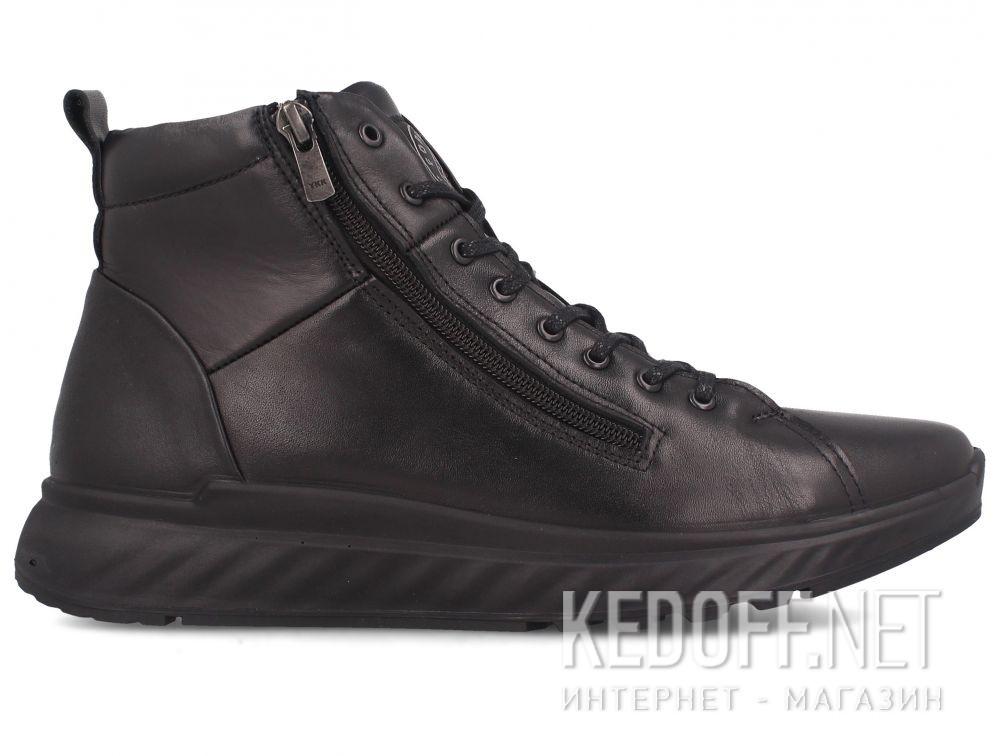 Мужские ботинки Forester Double Zip 28804-27 купить Киев