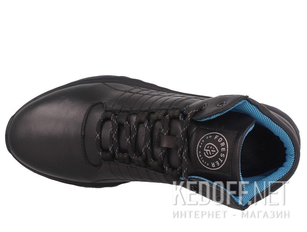 Мужские кроссовки Forester Danner 28813-2789 описание