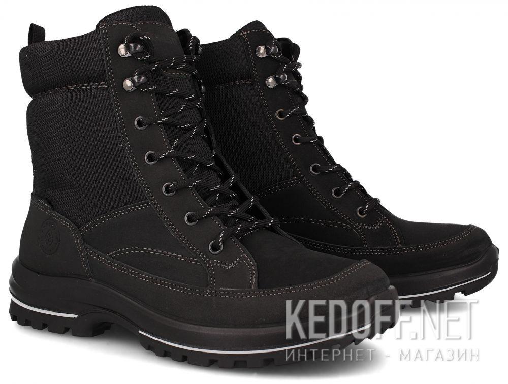 Чоловічі черевики Forester Norway Flag Cordura 3435-10 купити Україна
