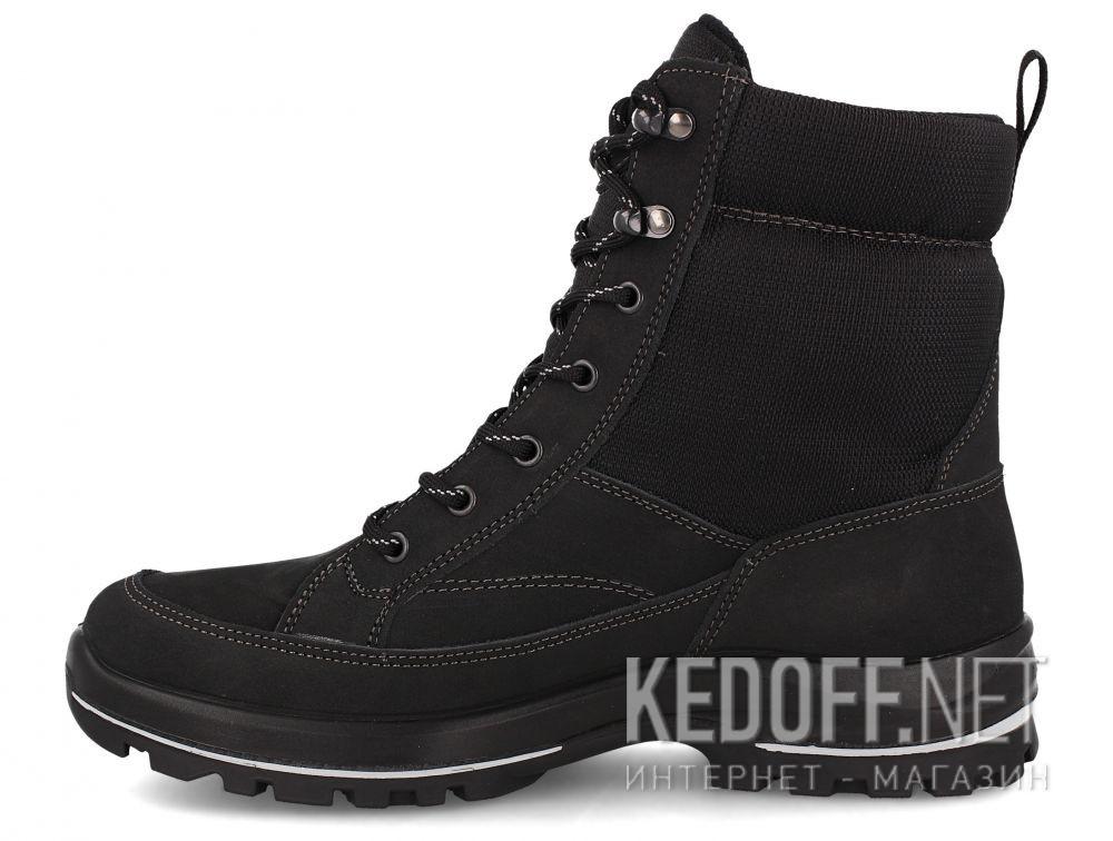 Оригинальные Мужские ботинки Forester Norway Flag Cordura 3435-10