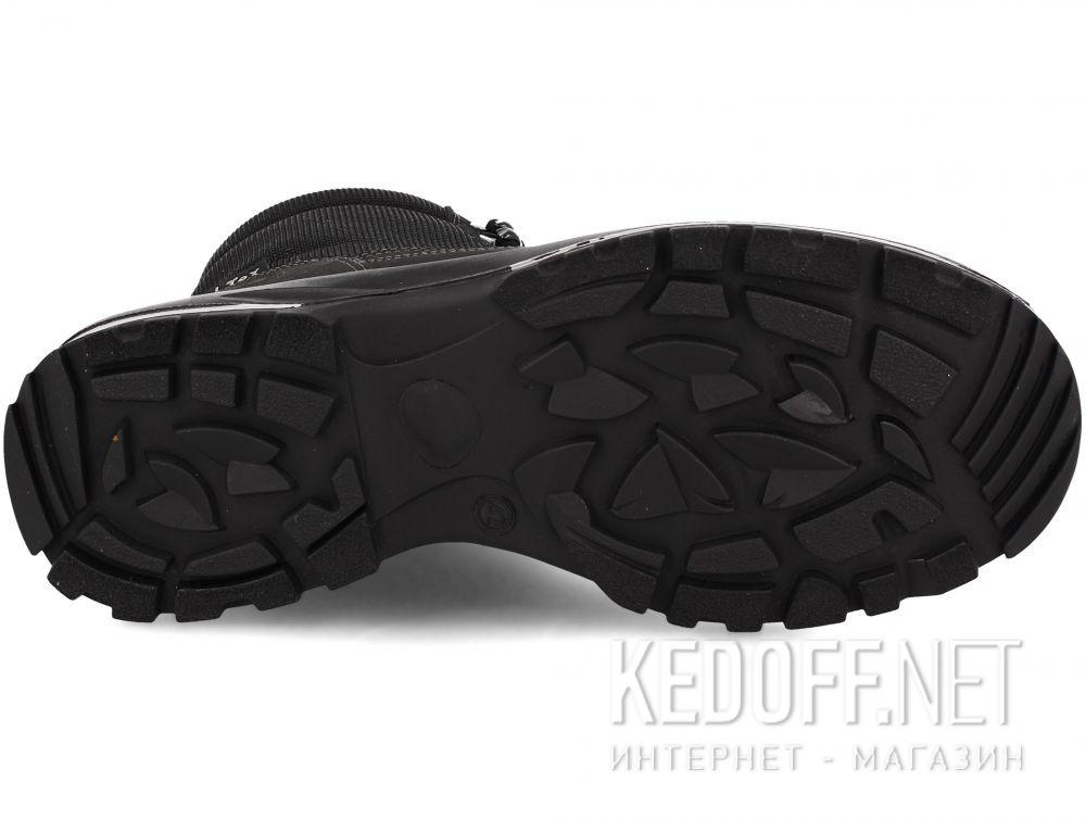 Чоловічі черевики Forester Norway Flag Cordura 3435-10 описание
