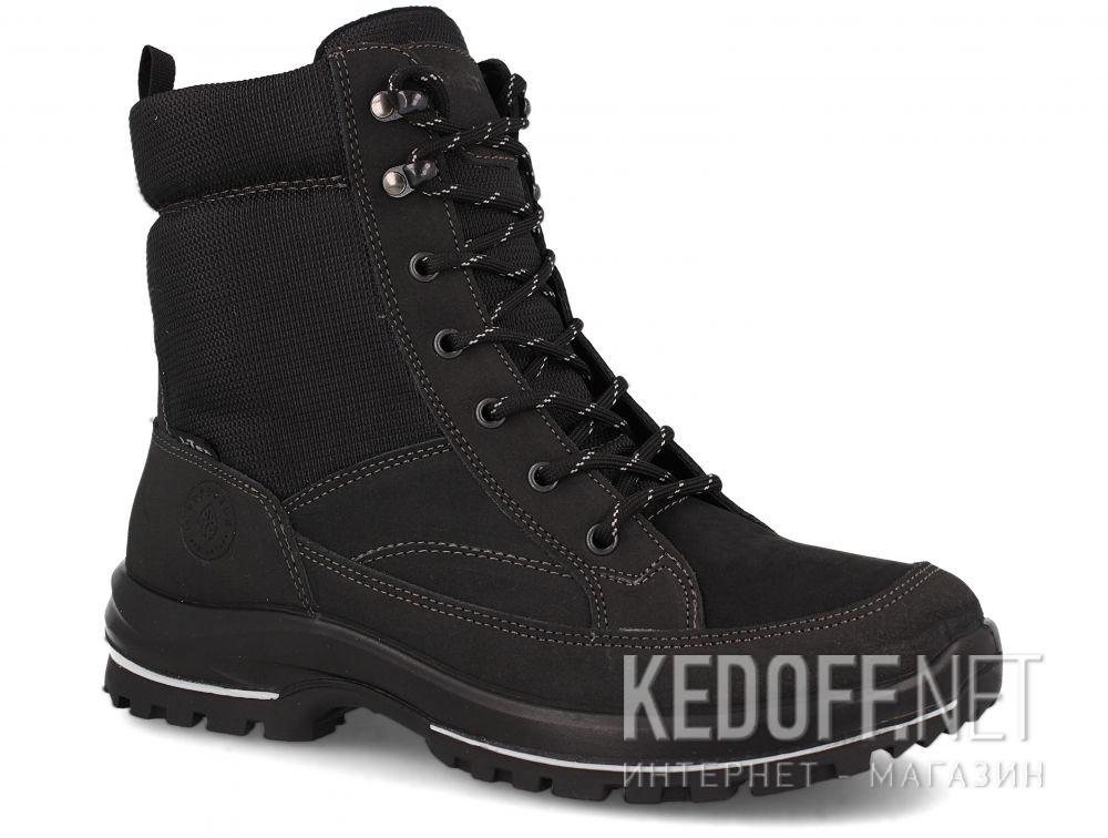 Купить Мужские ботинки Forester Norway Flag Cordura 3435-10