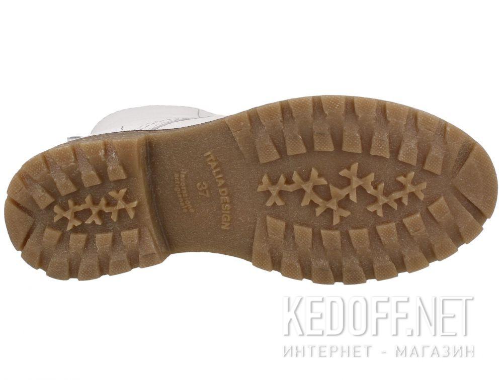Цены на Ботинки женские ботинки Forester 3556-13