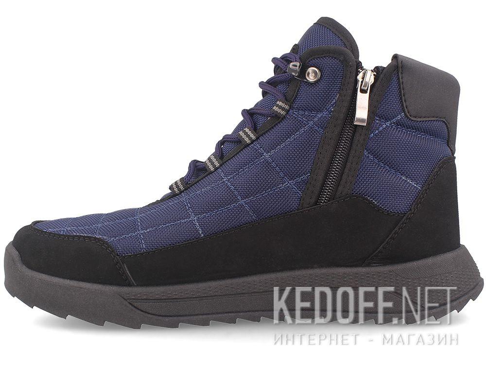 Мужские ботинки Forester Fair Camping 3804-89 купить Киев