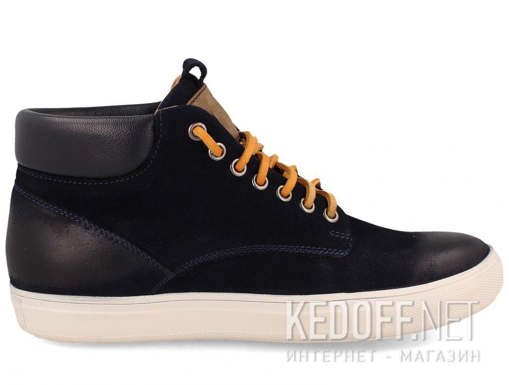 Мужские ботинки Forester 3906-0522 купить Украина