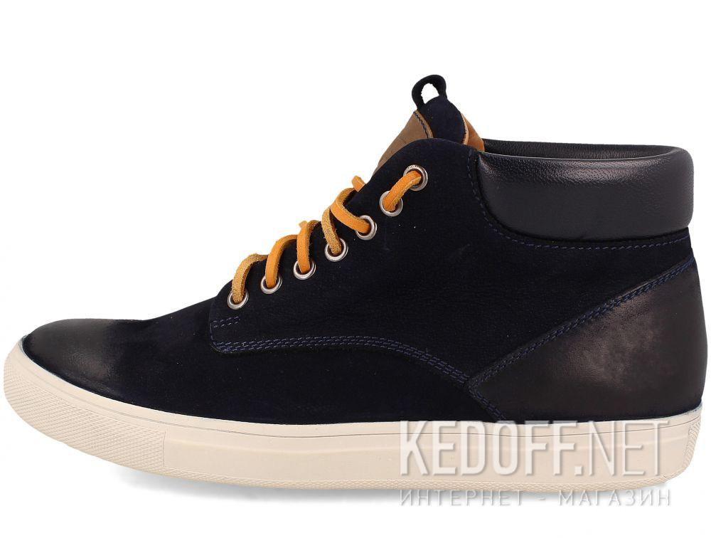 Мужские ботинки Forester 3906-0522 купить Киев