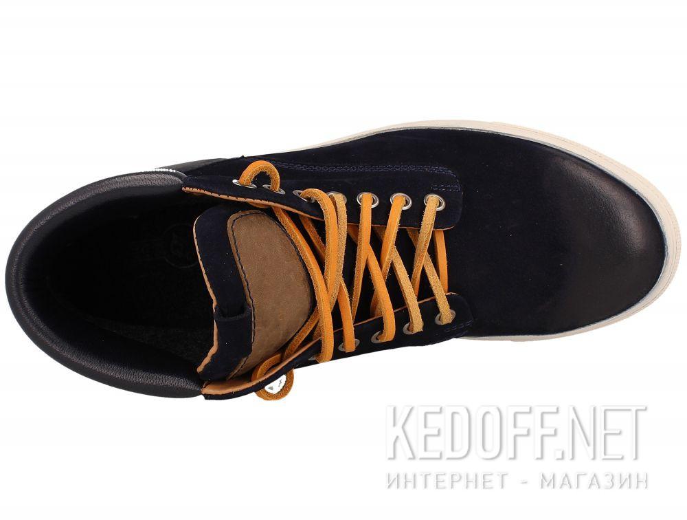 Оригинальные Мужские ботинки Forester 3906-0522