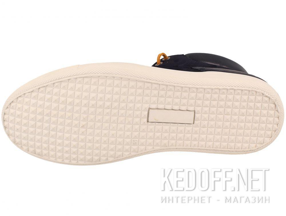 Мужские ботинки Forester 3906-0522 описание