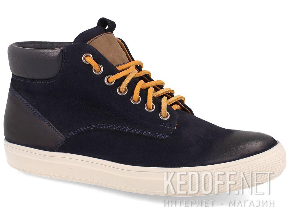 Купить Мужские ботинки Forester 3906-0522