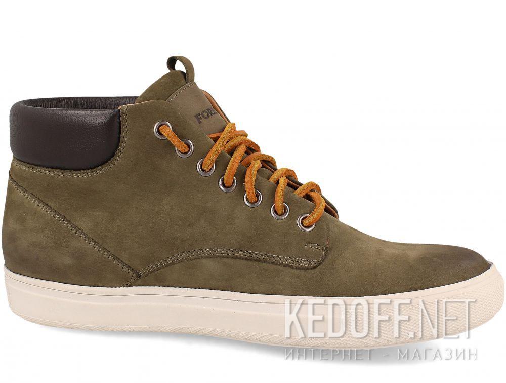Мужские ботинки Forester SkB Olive 3906-062 купить Украина