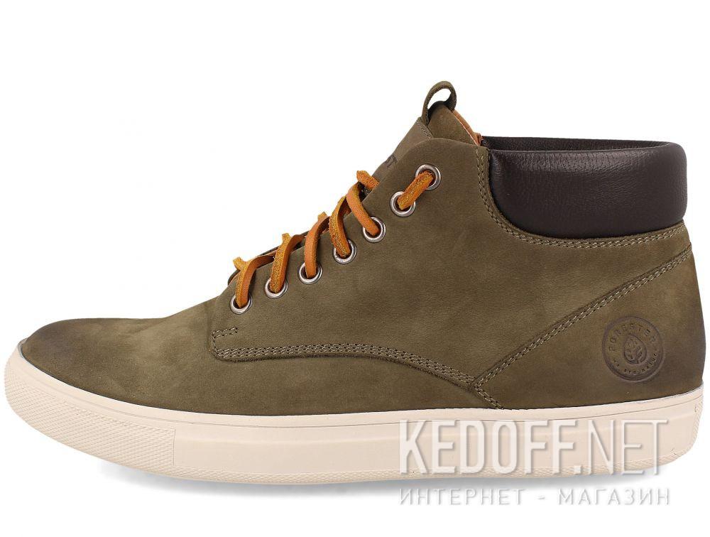 Мужские ботинки Forester SkB Olive 3906-062 купить Киев