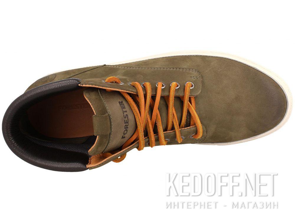 Оригинальные Мужские ботинки Forester SkB Olive 3906-062