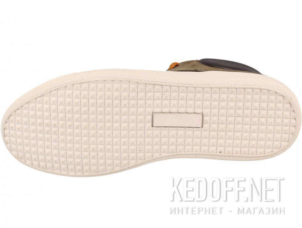 Мужские ботинки Forester SkB Olive 3906-062 описание
