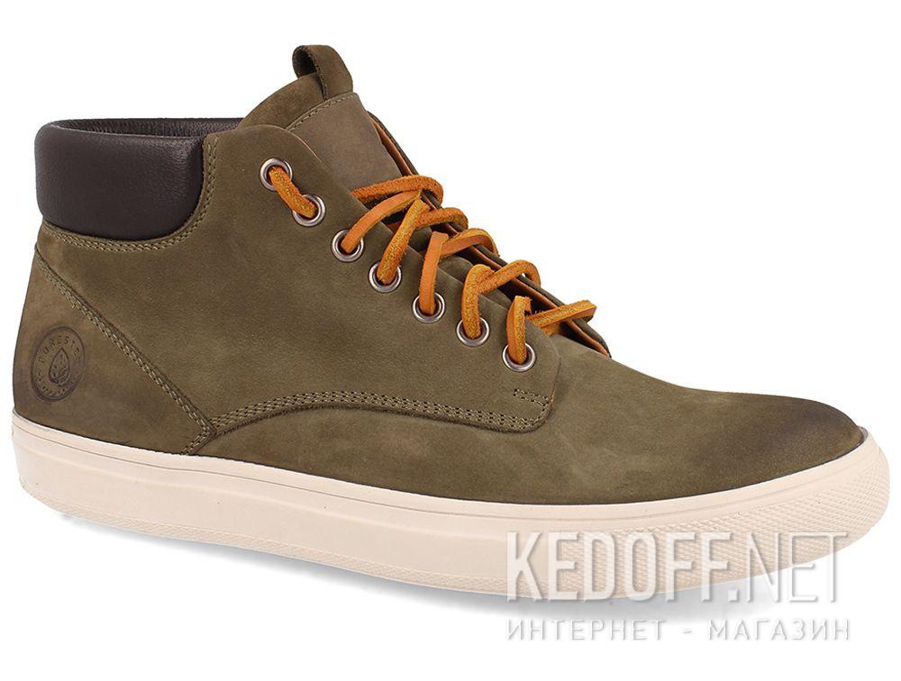 Купить Мужские ботинки Forester SkB Olive 3906-062