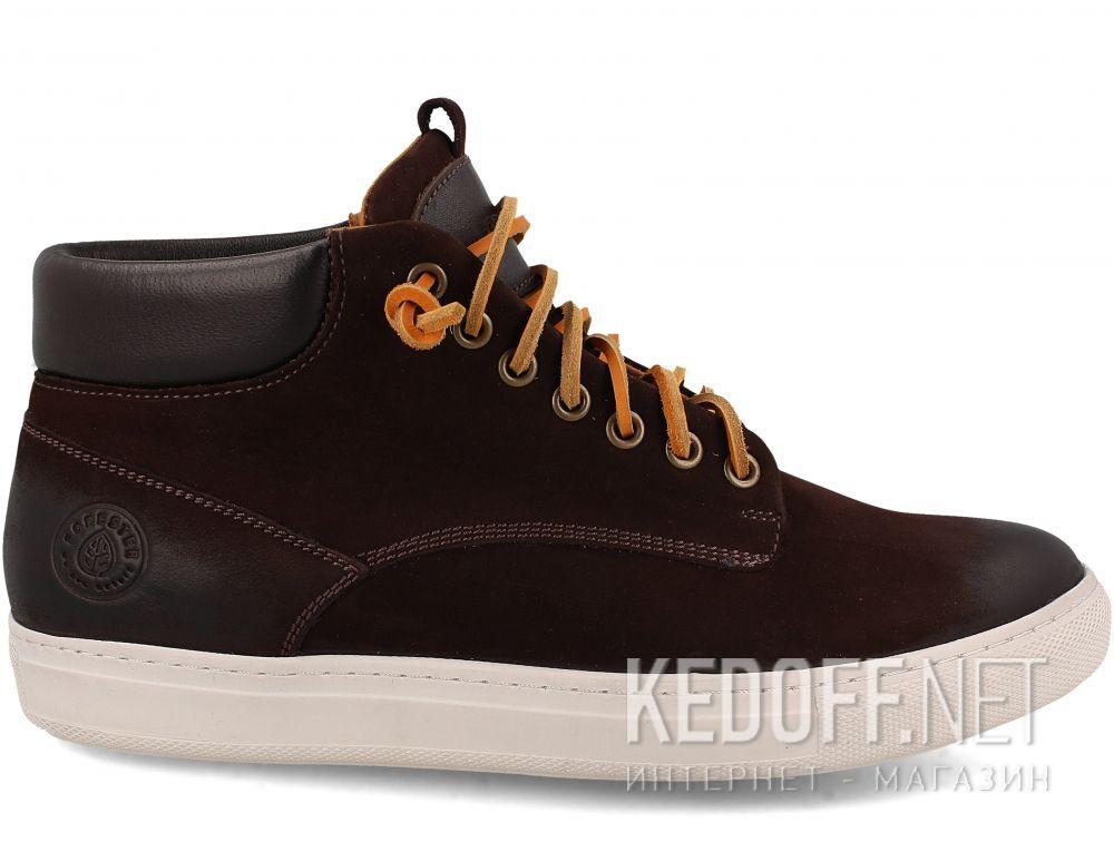 Мужские ботинки Forester Lumber Jack 3906-0722 купить Киев