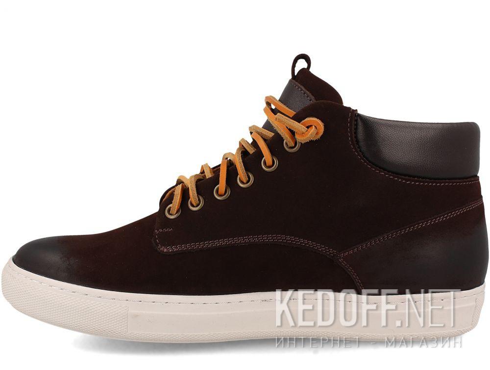 Оригинальные Мужские ботинки Forester Lumber Jack 3906-0722