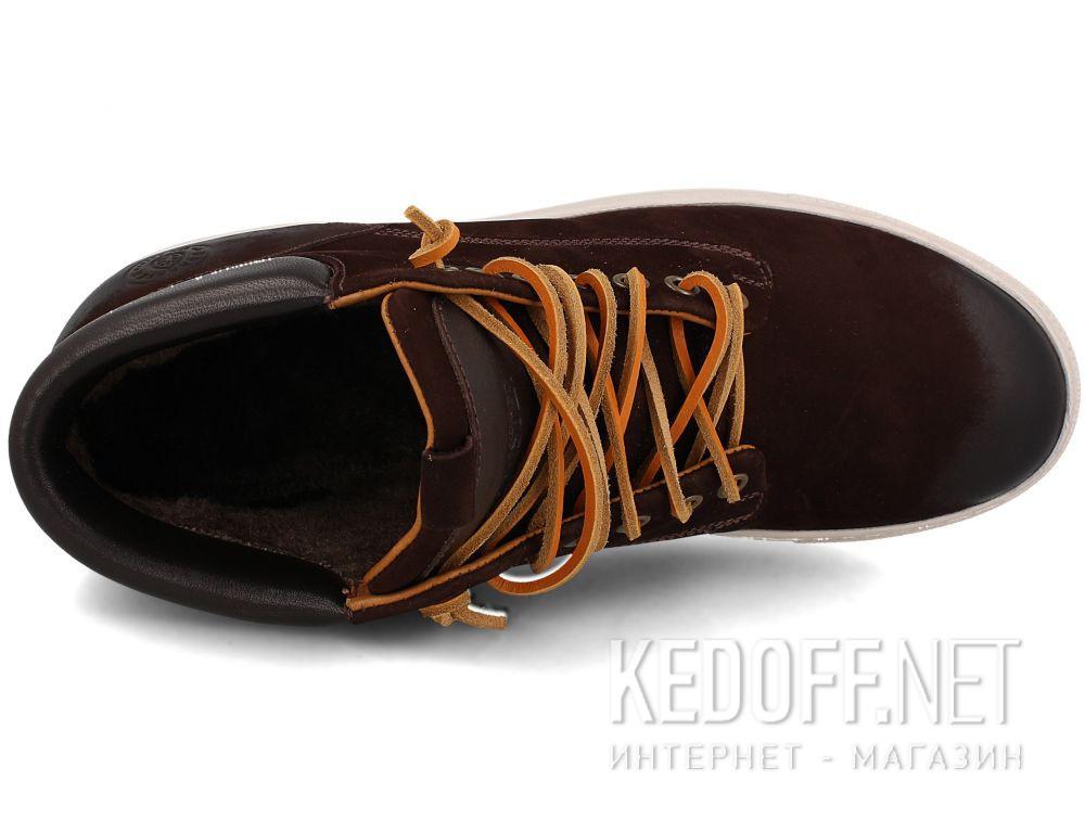 Мужские ботинки Forester Lumber Jack 3906-0722 описание
