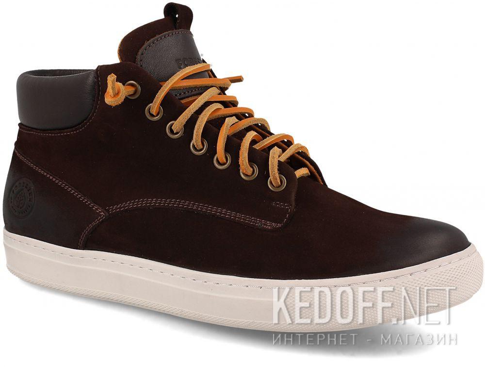 Купить Мужские ботинки Forester Lumber Jack 3906-0722