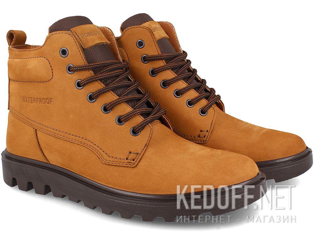 Мужские ботинки Forester Danner 401-74 Wateproof купить Украина